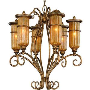 tf9796blf lido dining outdoor chandelier bronze leaf at