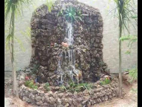 fontaine eau decoration interieure cascade z8 157 d d