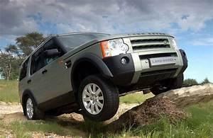 Discovery 3 : 3d car shows the all new land rover discovery 3 dynamics ~ Gottalentnigeria.com Avis de Voitures