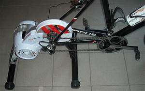 Tacx Turbo Trainer Instructions