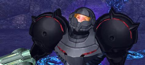 Image Phazon Suit Closeup Wikitroid Fandom