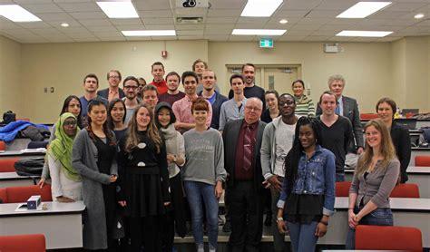 International Workshop Norway & NL   Department of ...