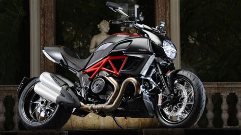 Ducati Wallpapers by Ducati Diavel Wallpapers Wallpaper Cave