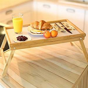 Frühstück Im Bett Tablett : relaxdays betttablett bambus h x b x t ca 23 5 x 50 x 31 cm serviert ~ Sanjose-hotels-ca.com Haus und Dekorationen