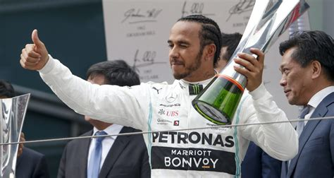 Lewis Hamilton: Tiger is proof you should never give up on ...