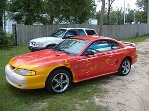 95 MUSTANG GT | Flickr - Photo Sharing!