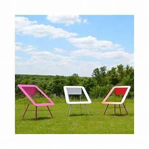 Chaise De Jardin Design : chaise de jardin design ~ Teatrodelosmanantiales.com Idées de Décoration