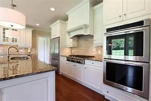 Installer Faux Plafond : comment installer un faux plafond led dans votre cuisine ~ Melissatoandfro.com Idées de Décoration