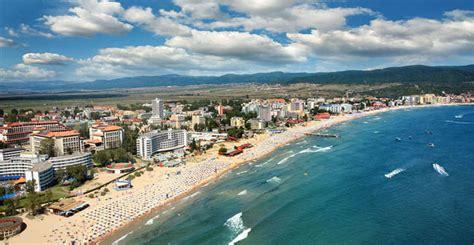 Varna, Bulgaria - Tourist Destinations