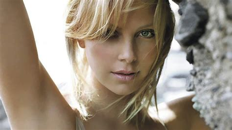 Charlize Theron Best Top 10 Charlize Theron Performances