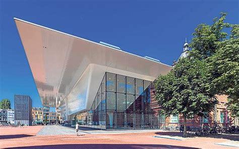 Stedelijk Museum Amsterdam Jobs by Amsterdam Stedelijk Museum Opening Preview Telegraph
