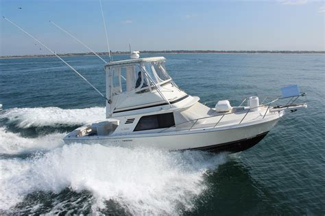 Blackfin Boats by Quot Blackfin Quot Boat Listings In Ca