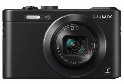 Panasonic Lf1 Dmc Lumix Pocketable End Compact