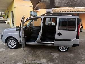 Fiat Doblo Essence 1 8 Flex 7 Lugares