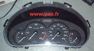 Compteur 206 Hdi : probleme compteur de vitesse 206 peugeot forum autos post ~ Melissatoandfro.com Idées de Décoration