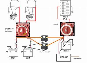 Wiring Diagram For Doorbell With 2 Chimes Dual Battery Boat 4 Ohm New  U2013 Volovets Info