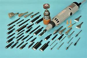 Power Wood Carving Supplies