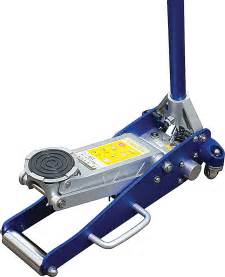 powerfist 1 1 2 ton aluminum floor jack princess auto