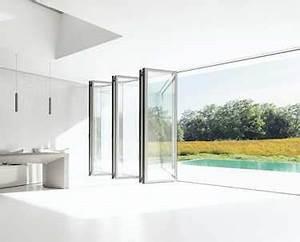 Wände Schalldicht Machen : faltwand und faltt ren aus glas aluminium und holz ~ Michelbontemps.com Haus und Dekorationen