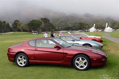 1995 Ferrari 456 Gt Image Photo 3 Of 8
