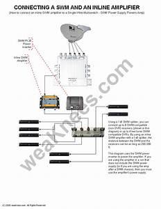 Directv Swm Power Inserter Diagram