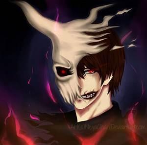 Death Note Rebirth of Kira by NeyaChan on DeviantArt