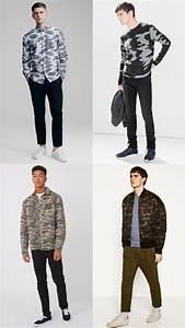 Trends Sommer 2017 : men s spring summer 2017 fashion trends preview fashionbeans ~ Buech-reservation.com Haus und Dekorationen