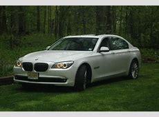 2012 BMW 750Li Review By Steve Purdy