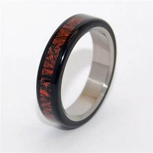 minter richter titanium rings samurai minter and With samurai wedding ring
