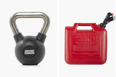 kettlebell gearpatrol alternatives already awesome kettle bell outdoors steve fitness health sports patrol gear