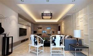 Indirekte Beleuchtung Wohnzimmer : welche deckengestaltung f rs wohnzimmer gef llt ihnen ~ Watch28wear.com Haus und Dekorationen