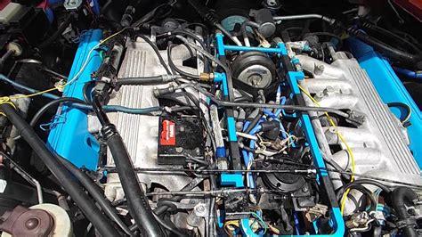 jaguar    xjsc plugs wires  hoses  youtube