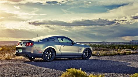1080p Ford Mustang Hd Wallpaper by Mustang 4k Wallpaper 44 Images