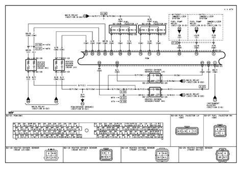 Wiring Diagram 1990 Eagle Talon by 1990 Eagle Talon 2 0l Mfi Turbo Dohc 4cyl Repair Guides