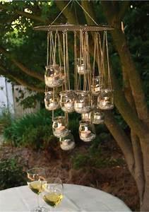 24 Unique Beautiful Diy Garden Lanterns