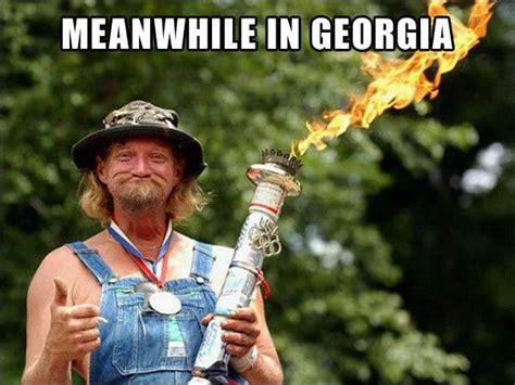 Georgia Meme - meanwhile in georgia memes and comics