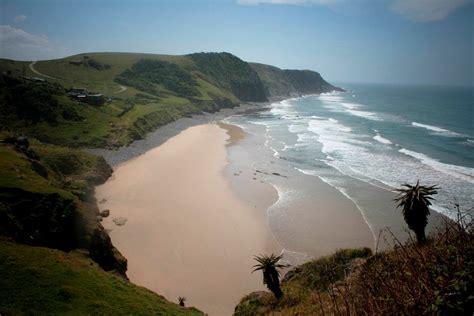 The wild Wild Coast - Travel Blog