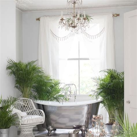 Plants For Bathrooms Uk plants to complement your bathroom style livinghouse