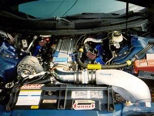 Lt1 Engine Bay Pics - Ls1tech
