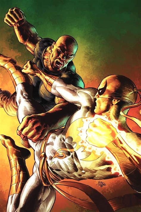 Iron Fist   Comics - Comics Dune   Buy Comics Online