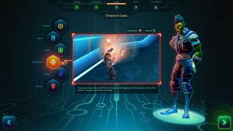 166 Best Sci-fi Ui Images On Pinterest