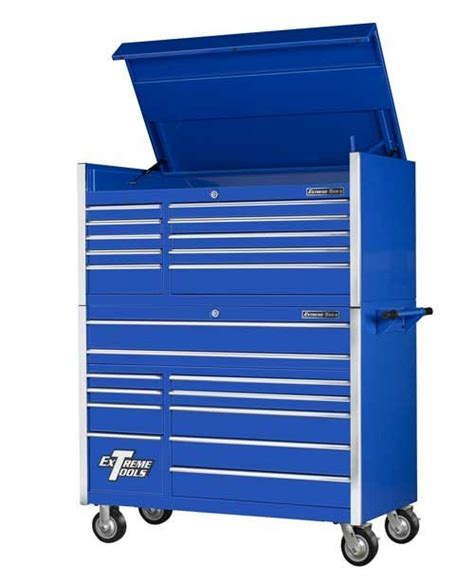 tool box end cabinet extreme tools ex5511rc roller cabinet tool box