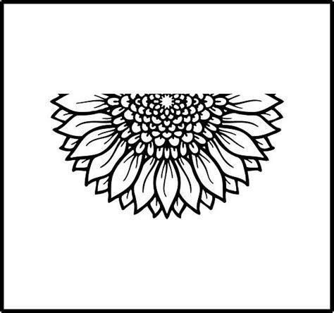 mandala car decal car sticker  sunflower garden sunflower mandala car decals car