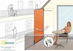 Balkon Sichtschutz Zum Klemmen : planungshilfen seilspann sonnensegel seilspannmarkisen sichtschutz f r ihren balkon ~ Bigdaddyawards.com Haus und Dekorationen