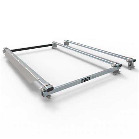 vauxhall vivaro  bar roof rack   model