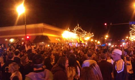 """In Defense of the Dinkytown """"Riots""""   streets.mn"""