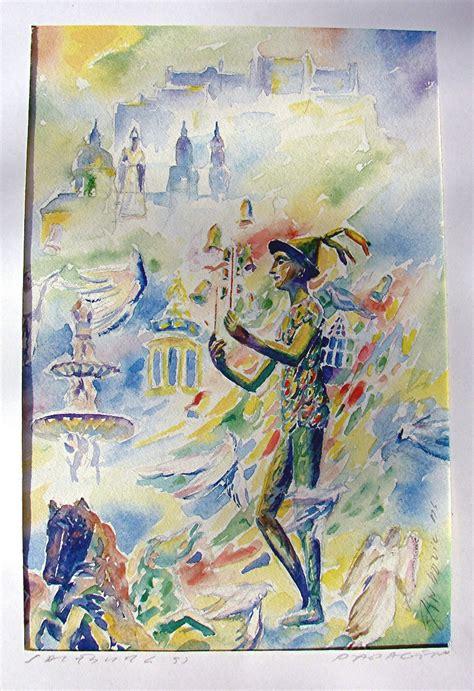 Zindovic Igor Montenegro Zauberflöte Mozart