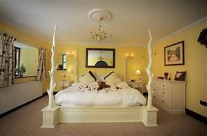 romantic modern bedroom ideas | Home Trendy