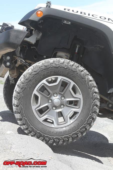 bfg ko jeep wrangler tj forum
