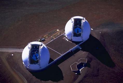 location bureau tours space images keck interferometer